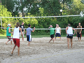 Volleyball-360